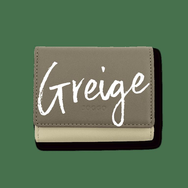 2019 SPRING JOGGO LIMITED COLOR 春限定カラー『レモンイエロー&グレージュ』で、この春さらに華やかな私に GREIGE