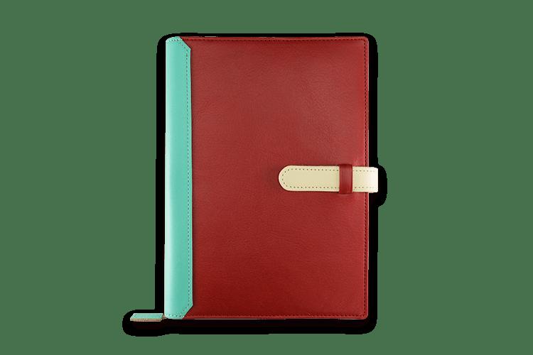 2019 SUMMER JOGGO LIMITED COLOR 7月限定カラー『ミントグリーン』 A5手帳カバー