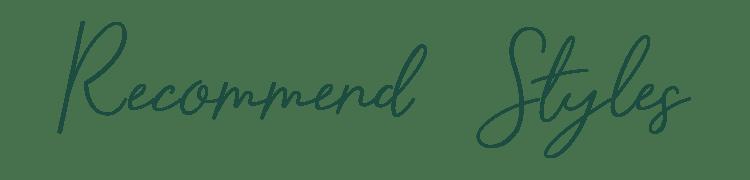 2019 SUMMER JOGGO LIMITED COLOR 7月限定カラー『ミントグリーン』