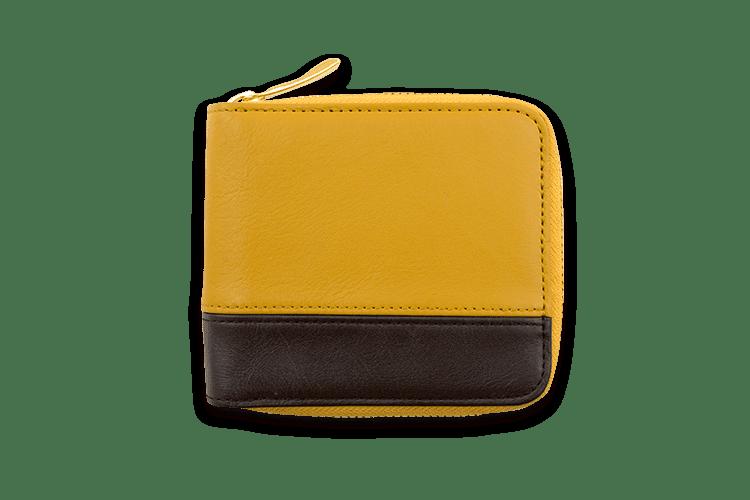 2019 NEW PRODUCT PROJECT 新商品『レディースボックストート』発売 二つ折りレディースファスナー財布