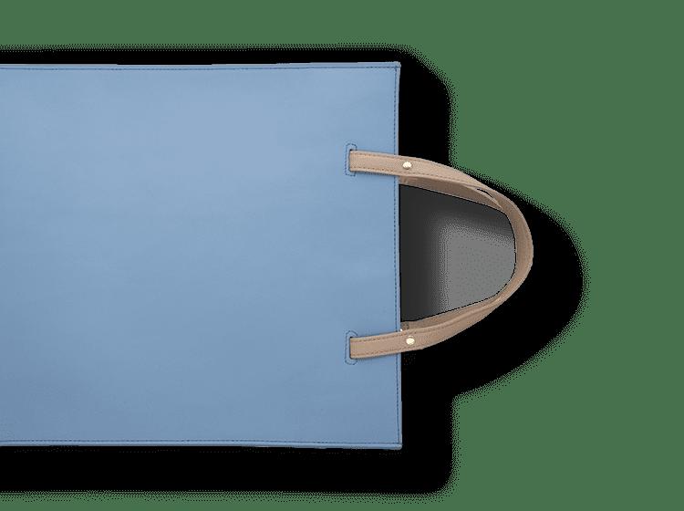 JOGGO LIMITED COLOR 2020  幸せの青、いつもあなたの手の中に。1・2月期間限定レザー『ジェイブルー』