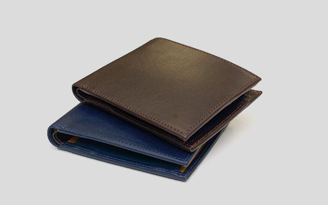 Half Wallet