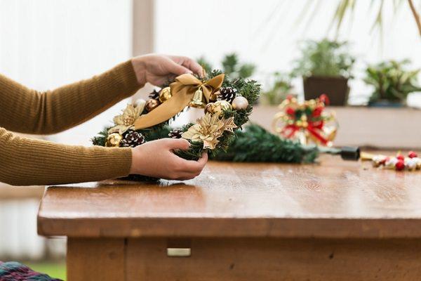 クリスマスプレゼント以上のサプライズ!?年上彼氏へのおもてなしプラン~おうち編