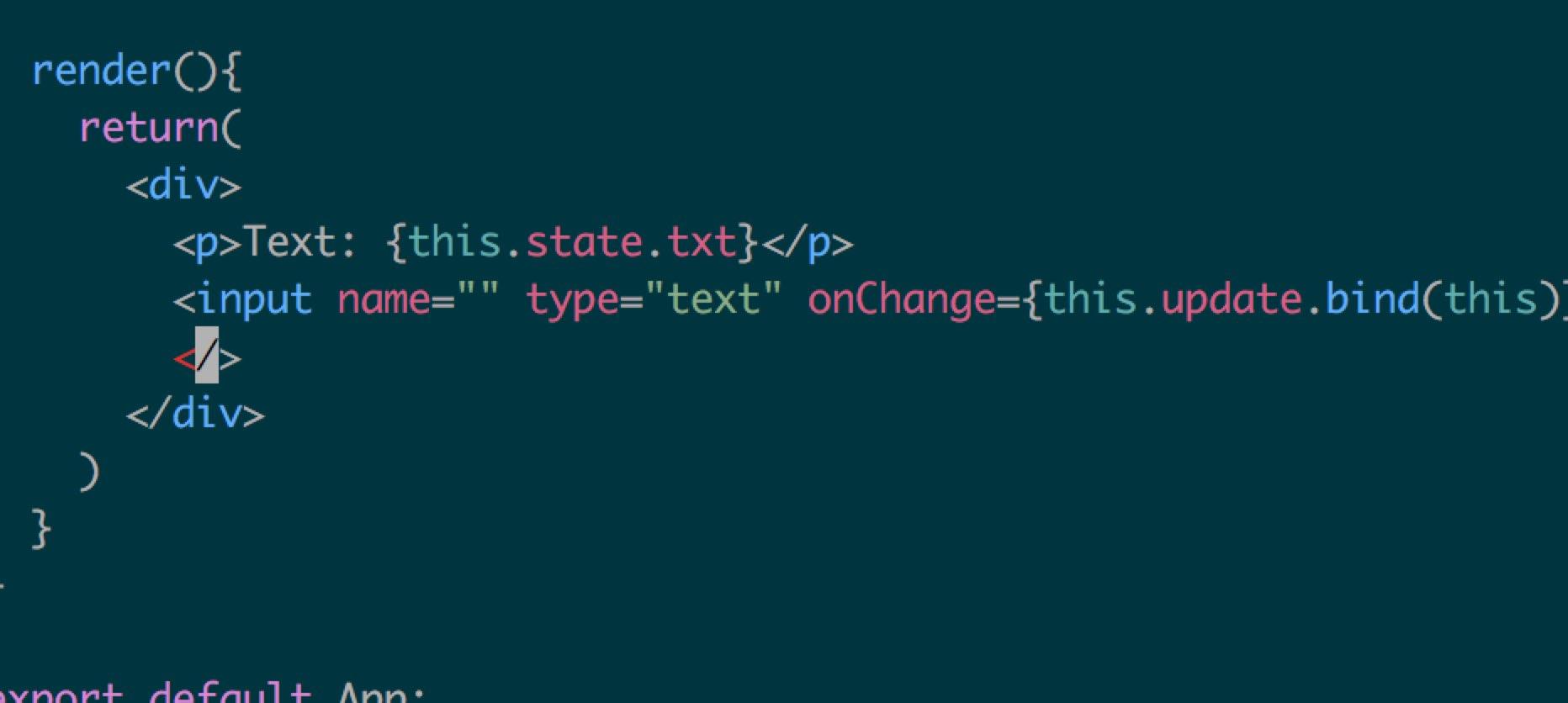 Develop React in emacs in rjsx-mode – joppot