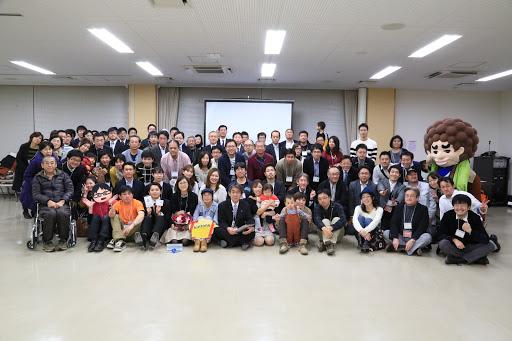 142名参加!第3回釧路地域クラウド交流会を終えて。ちいクラが大好きです。