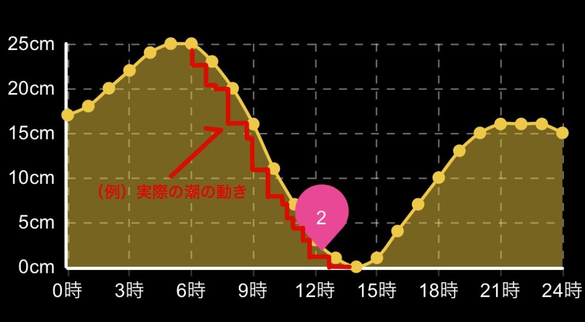 タイドグラフ-2