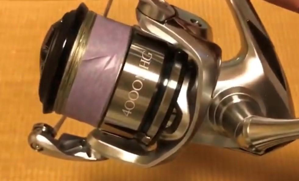 '19ストラディック4000MHG