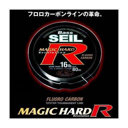 エバーグリーン バスザイルマジックハードR 14lb