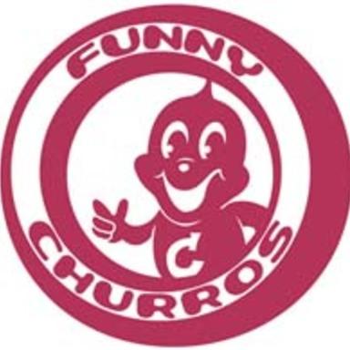 Thumb churrosrogo
