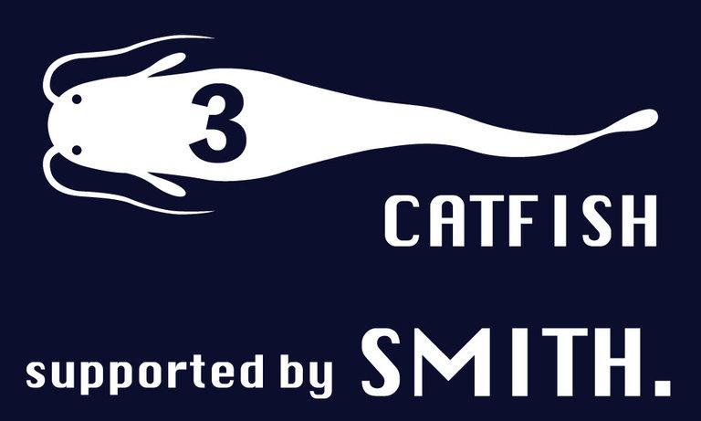 鯰人 3 by SMITH.