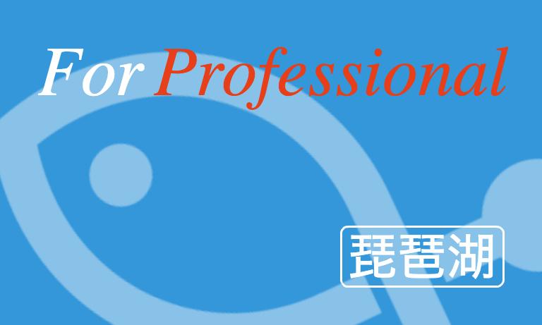 【琵琶湖】For Professional