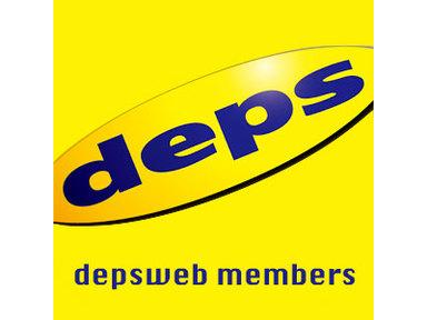 【depsweb members】大会