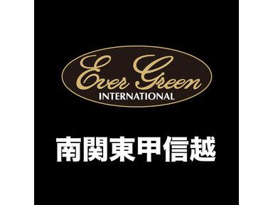 第2回 Ever Green cup@南関東甲信越