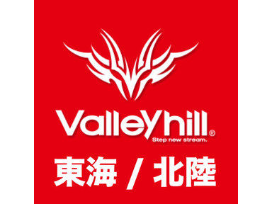 【Valleyhill@東海/北陸】2018年度3月大会