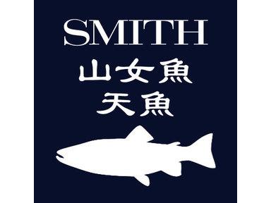 ヤマメアマゴフォトコンテスト by smith
