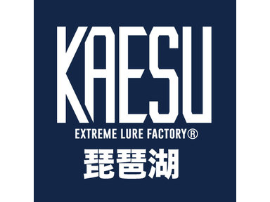 【KAESU】ブラックバス2018 琵琶湖