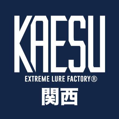 【KAESU】ブラックバス2018 関西