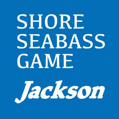 【JACKSON】 ショアシーバスゲーム