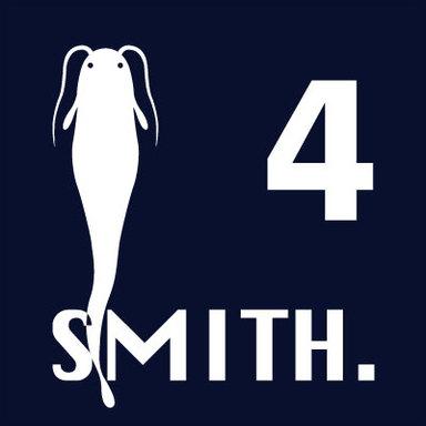 鯰人 4 by SMITH.