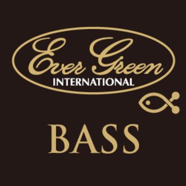 GW【EVER GREEN協賛】大会(ブラックバス)