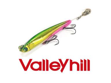 【valleyhill】ブースターブレード限定イベント
