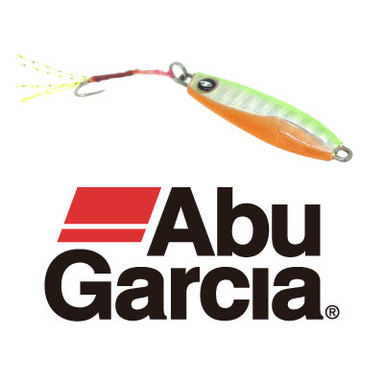 【AbuGarcia】Micro Jig FLAT PHOTO CONTEST