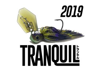【KAESU】トランキル 2019