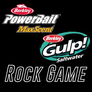 【Berkley】MaxScent / Gulp ROCKGAME PHOTO CONTEST