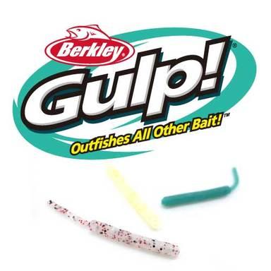 【Berkley】ガルプ!ベビーサーディン限定フォトコンテスト