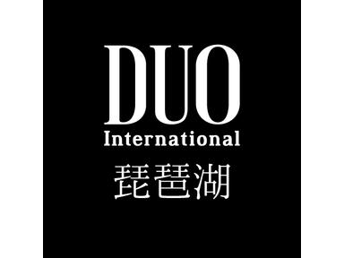DUO大会(琵琶湖)