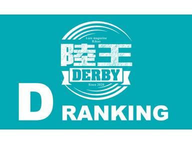 【陸王ダービー2020】Dブロック