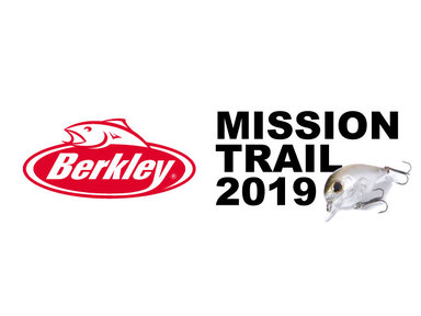 Berkley MISSION TRAIL 2019