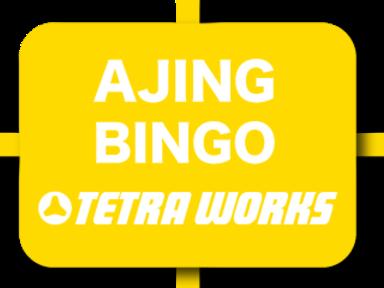 【DUO】TETRAWORKS 2019年度アジングイベントを開催します。