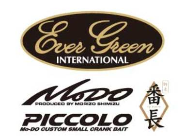 【EVERGREEN】MoDOピッコロ/番長エギングイベント開催