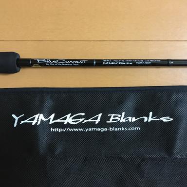 YAMAGA Blanks BlueCurrent 78MⅡ