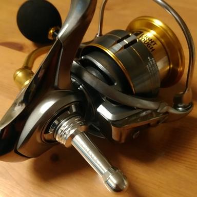 ダイワ 18フリームス LT5000D-CXH