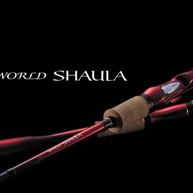 SHIMANO NEW WORLD SHAULA 2750FF-2