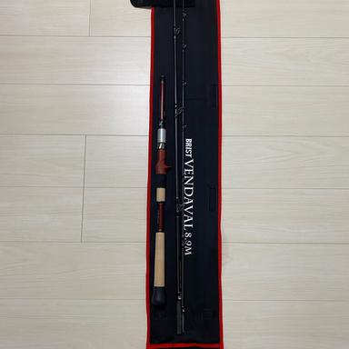 フィッシュマン ブリスト ベンダバール 8.9M
