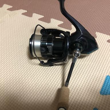 シマノ 19ヴァンキッシュ C2500SHG