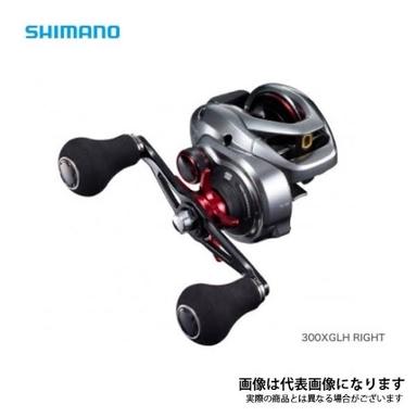 SHIMANO scorpion MD 300XGLH RIGHT
