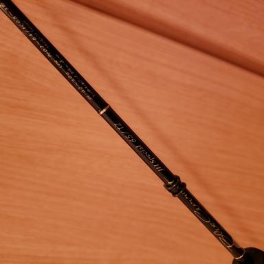 YAMAGA Blanks BlueCurrent TZ JH-Special 65/TZ