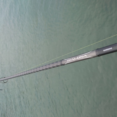 シマノ 18ディアルーナ S106M