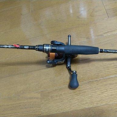 アブガルシア クロスフィールド XRFS-642UL