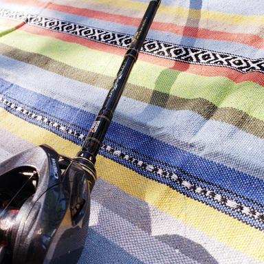 AbuGarcia XROSSFIELD XRFC-702M
