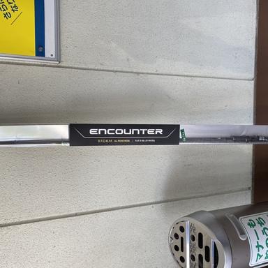 シマノ エンカウンター S106M