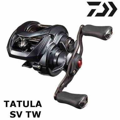 ダイワ 20タトゥーラ SV TW 103SH