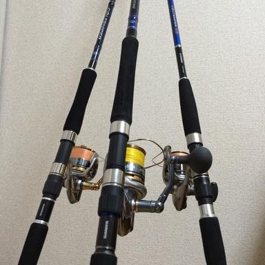 SHIMANO COLTSNIPER S1000MH