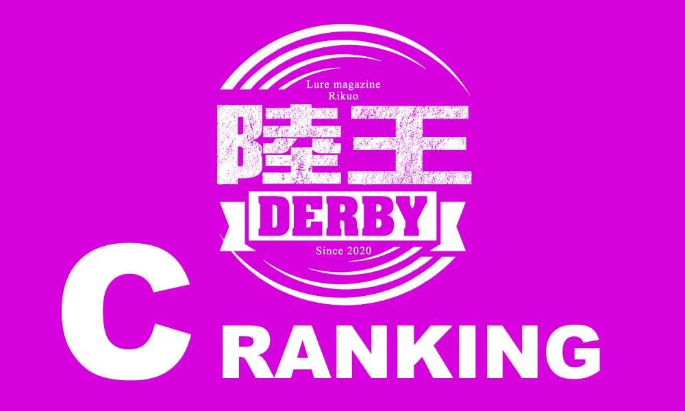 【2020陸王ダービー】Cブロック