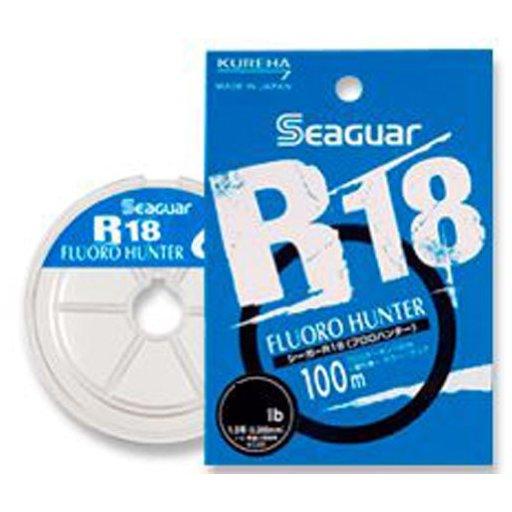 シーガー シーガー R18フロロハンター 2.5lb
