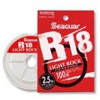 シーガー シーガー R18 ライトロック 4lb